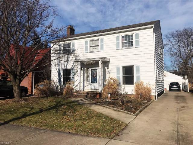9604 Elsmere, Parma, OH 44130 (MLS #4158635) :: RE/MAX Trends Realty