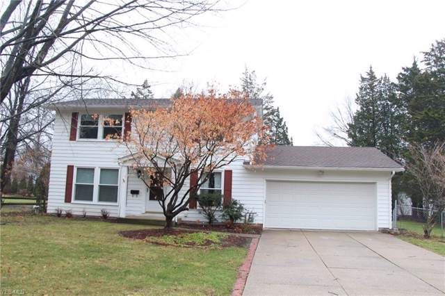 3845 Vira Road, Stow, OH 44224 (MLS #4158644) :: RE/MAX Trends Realty