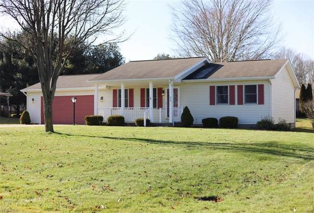 1717 Devonshire Drive, Salem, OH 44460 (MLS #4158658) :: RE/MAX Trends Realty