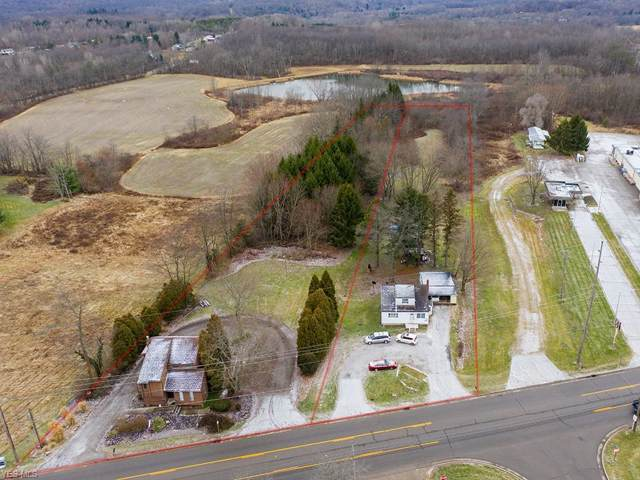 7843 State Route 45, Lisbon, OH 44432 (MLS #4158692) :: RE/MAX Trends Realty