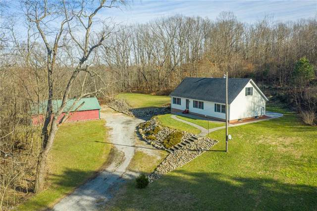 4135 Dover Zoar Road NE, Mineral City, OH 44656 (MLS #4158724) :: RE/MAX Trends Realty