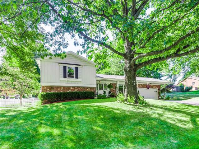 2634 Croydon Drive NW, Canton, OH 44718 (MLS #4158739) :: Tammy Grogan and Associates at Cutler Real Estate