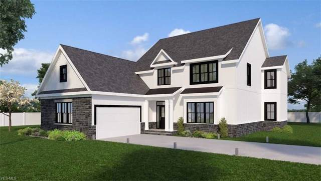s/l 7 Eagle Pointe Drive, Lyndhurst, OH 44124 (MLS #4158744) :: The Holden Agency
