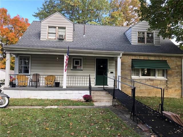 80 Romaine Avenue, Boardman, OH 44512 (MLS #4158764) :: RE/MAX Valley Real Estate
