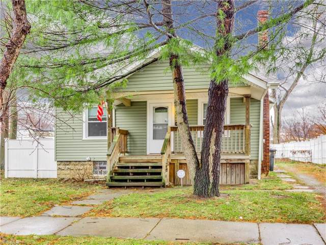 143 Gleason Avenue, Akron, OH 44312 (MLS #4158779) :: RE/MAX Above Expectations