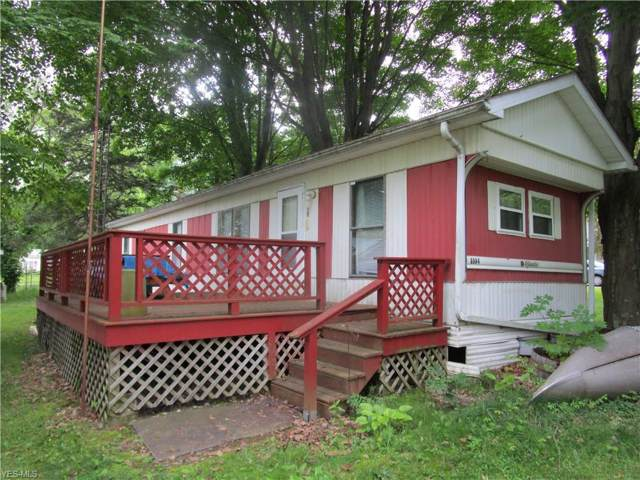 6994 Pymatuning Lake Road, Andover, OH 44003 (MLS #4158816) :: The Crockett Team, Howard Hanna