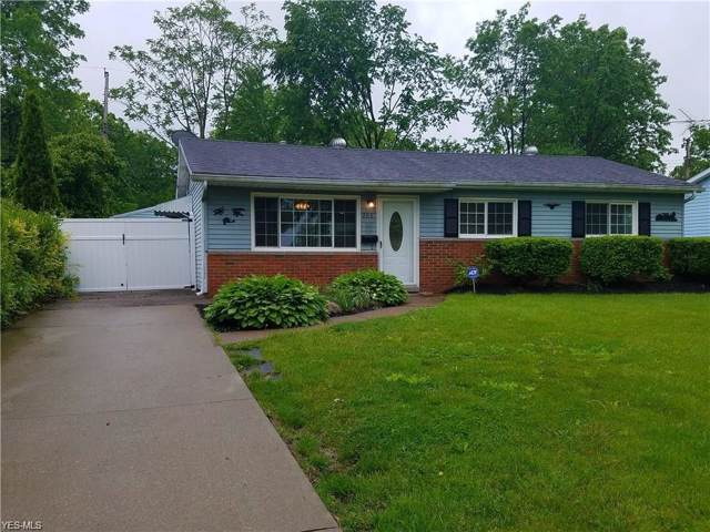 2316 Packard, Lorain, OH 44055 (MLS #4158873) :: RE/MAX Trends Realty