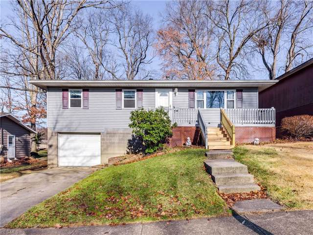 2523 Congo Street, Akron, OH 44305 (MLS #4158944) :: Tammy Grogan and Associates at Cutler Real Estate