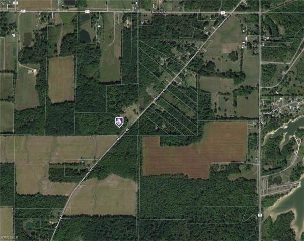 Mahoning Road, Deerfield, OH 44411 (MLS #4158977) :: The Crockett Team, Howard Hanna