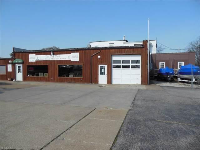 5101 South Street, Vermilion, OH 44089 (MLS #4158981) :: The Crockett Team, Howard Hanna