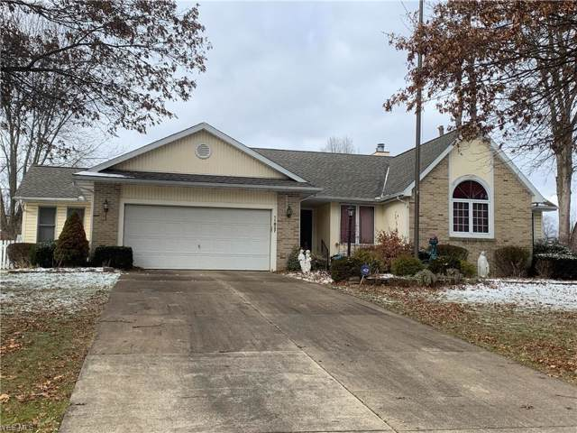 11827 Glencoe Street NW, Canal Fulton, OH 44614 (MLS #4159002) :: RE/MAX Trends Realty