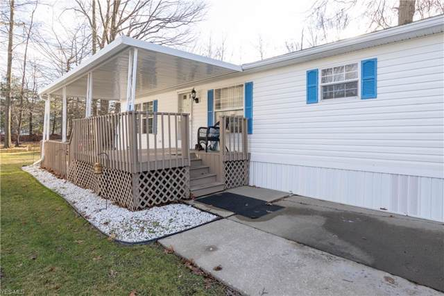 129 Northgate, Howland, OH 44484 (MLS #4159034) :: RE/MAX Valley Real Estate