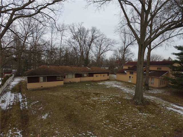17640 Beck Street, Lake Milton, OH 44429 (MLS #4159049) :: RE/MAX Trends Realty