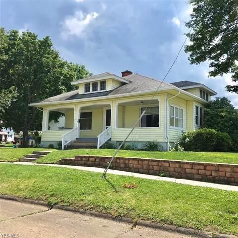 1602 Clairmont Avenue, Cambridge, OH 43725 (MLS #4159086) :: The Crockett Team, Howard Hanna