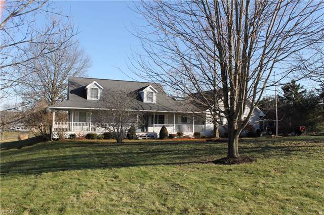 1444 S Funk Road, Wooster, OH 44691 (MLS #4159095) :: RE/MAX Trends Realty