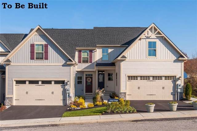 1014A Jackson Park Place Drive NW, Jackson Township, OH 44718 (MLS #4159148) :: RE/MAX Trends Realty