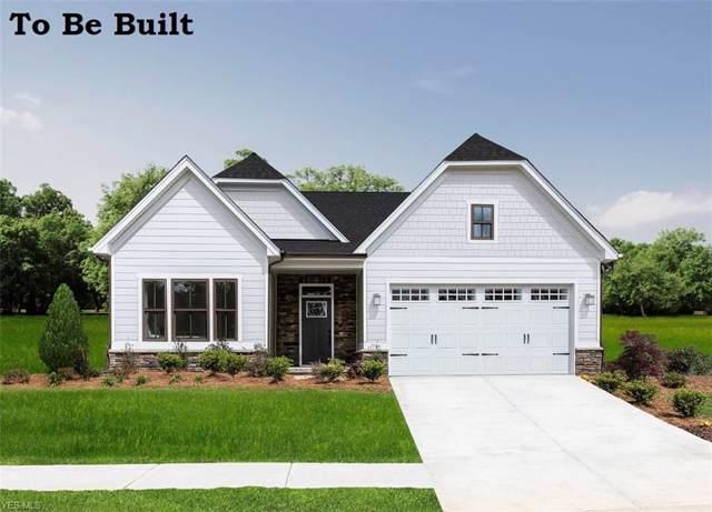 3934 Saltmarsh Circle NW, Jackson Township, OH 44718 (MLS #4159188) :: RE/MAX Trends Realty