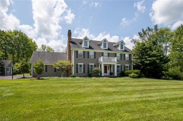 45 Grey Fox Run, Bentleyville, OH 44022 (MLS #4159220) :: Tammy Grogan and Associates at Cutler Real Estate