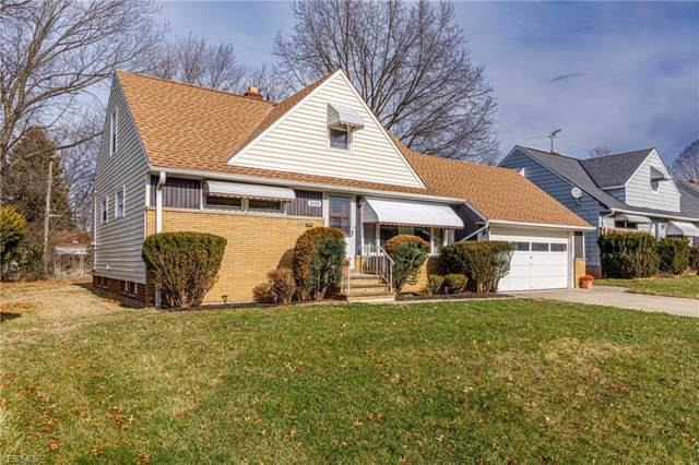 20231 Linda Drive, Euclid, OH 44117 (MLS #4159240) :: RE/MAX Trends Realty