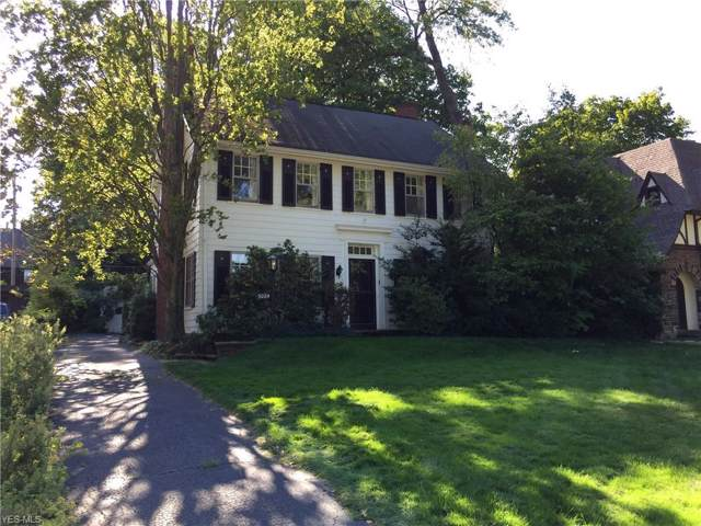3024 Woodbury Road, Shaker Heights, OH 44120 (MLS #4159247) :: RE/MAX Trends Realty
