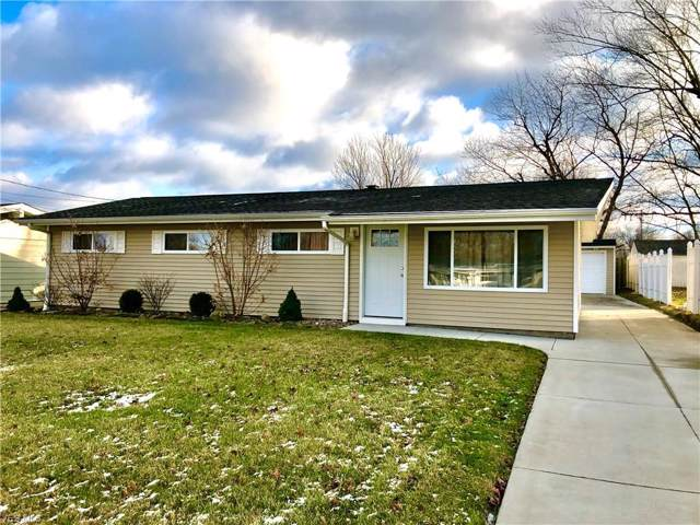 9005 Cambridge Drive, Northfield, OH 44067 (MLS #4159261) :: RE/MAX Trends Realty