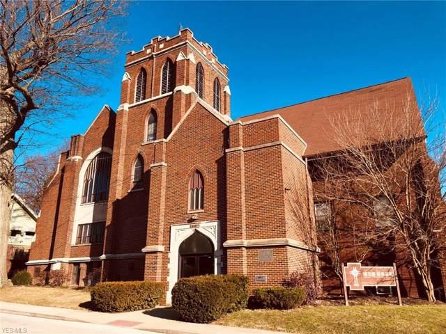 2181 14th Street SW, Akron, OH 44314 (MLS #4159353) :: The Crockett Team, Howard Hanna