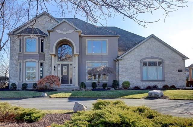 886 Crosstree Lane, Sandusky, OH 44870 (MLS #4159467) :: RE/MAX Valley Real Estate