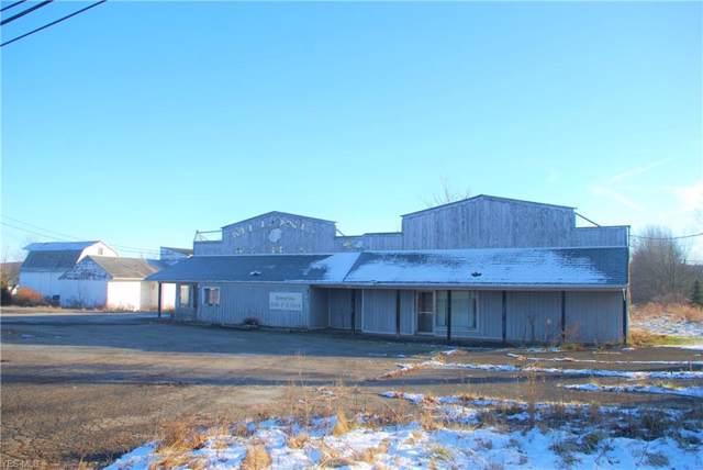 6100 Youngstown Conneaut, Burghill, OH 44404 (MLS #4159502) :: The Crockett Team, Howard Hanna