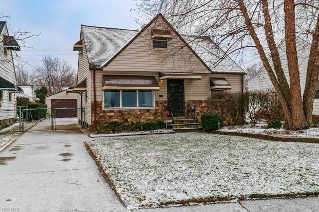 24660 Devoe Avenue, Euclid, OH 44123 (MLS #4159573) :: RE/MAX Trends Realty