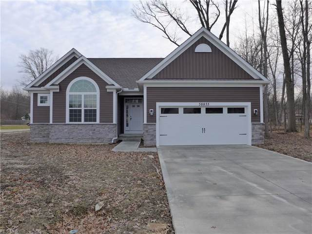 38833 Edwin Avenue, North Ridgeville, OH 44039 (MLS #4159581) :: RE/MAX Trends Realty