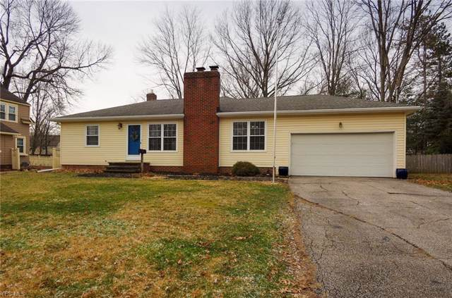 2818 Northglen Drive, Westlake, OH 44145 (MLS #4159597) :: RE/MAX Trends Realty