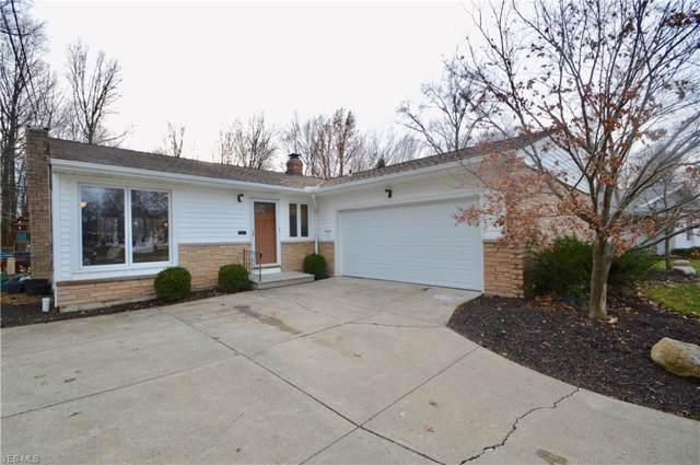 1516 Allen Drive, Westlake, OH 44145 (MLS #4159630) :: RE/MAX Trends Realty