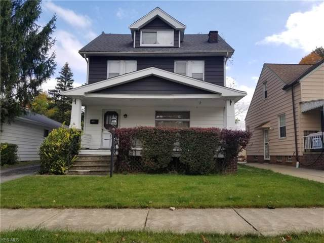 4873 E 94, Garfield Heights, OH 44125 (MLS #4159635) :: RE/MAX Trends Realty