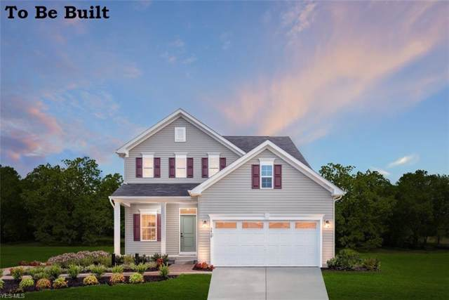 136 Blackberry Circle, Brimfield, OH 44266 (MLS #4159684) :: RE/MAX Trends Realty