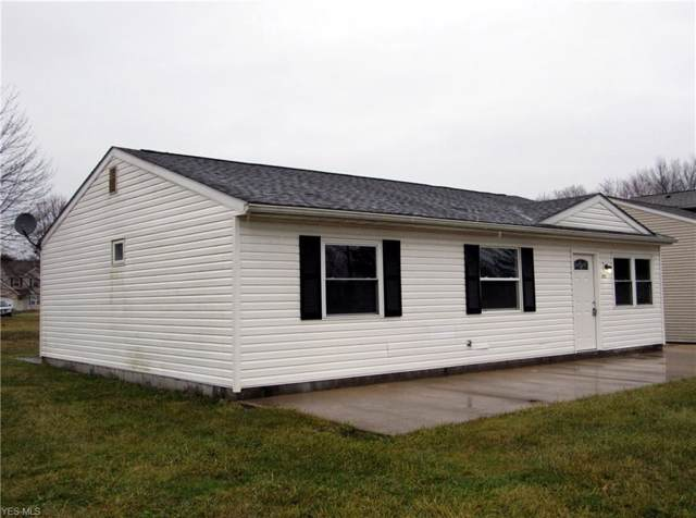 9929 Green Drive, Windham, OH 44288 (MLS #4159789) :: RE/MAX Trends Realty