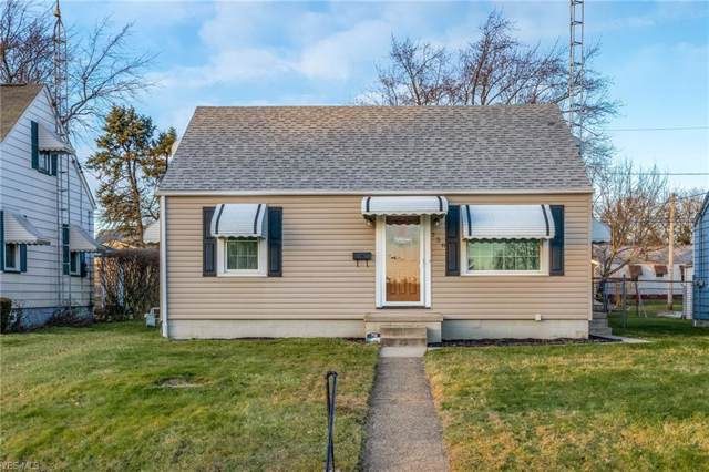 758 E College Street, Alliance, OH 44601 (MLS #4159803) :: RE/MAX Valley Real Estate