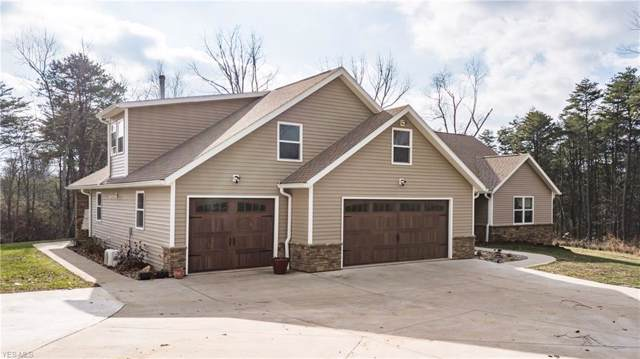 556 Glover Road, Parkersburg, WV 26101 (MLS #4159804) :: RE/MAX Trends Realty