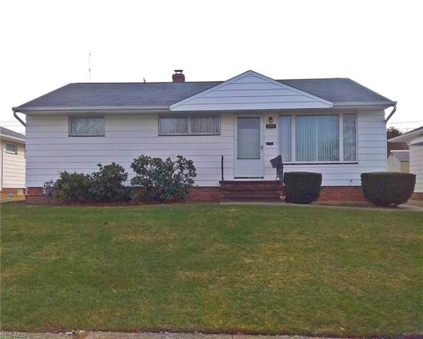 3111 Dellwood Drive, Parma, OH 44134 (MLS #4159816) :: RE/MAX Trends Realty