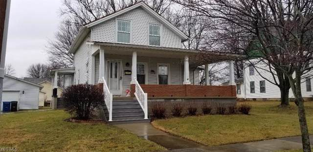 141 Taylor Street, Wellington, OH 44090 (MLS #4159887) :: RE/MAX Trends Realty
