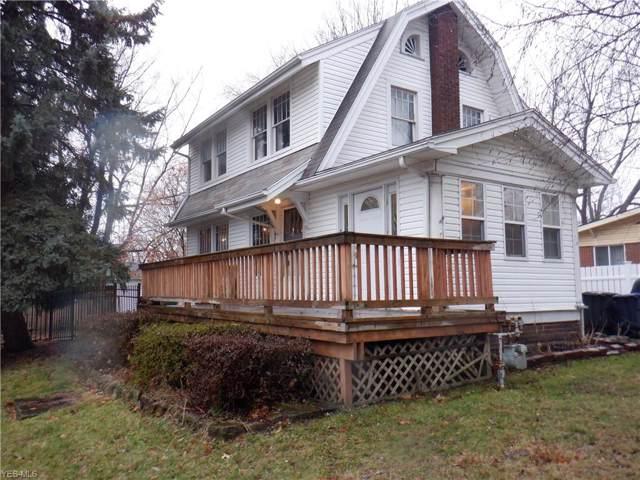 1580 Preston Avenue, Akron, OH 44305 (MLS #4159902) :: RE/MAX Valley Real Estate