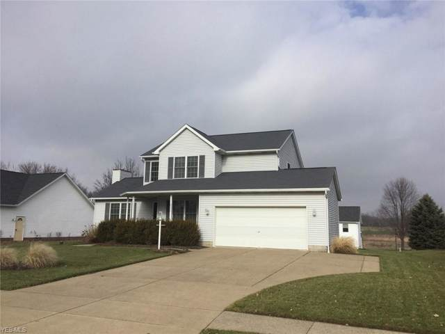 2377 Old Elm Street NE, North Canton, OH 44721 (MLS #4159913) :: RE/MAX Trends Realty