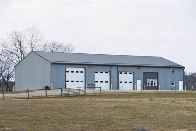 8929 Church Road, Frazeysburg, OH 43822 (MLS #4159917) :: The Crockett Team, Howard Hanna