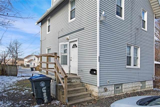 688 Sherman Street, Akron, OH 44311 (MLS #4159955) :: RE/MAX Edge Realty