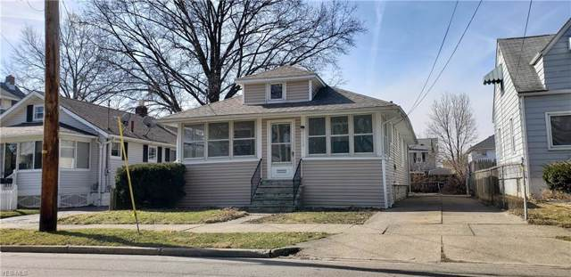 1110 Neptune Avenue, Akron, OH 44301 (MLS #4159975) :: RE/MAX Trends Realty