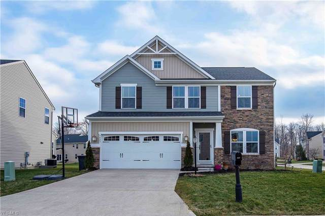 5423 Diamond Creek Drive, Medina, OH 44256 (MLS #4159992) :: The Crockett Team, Howard Hanna