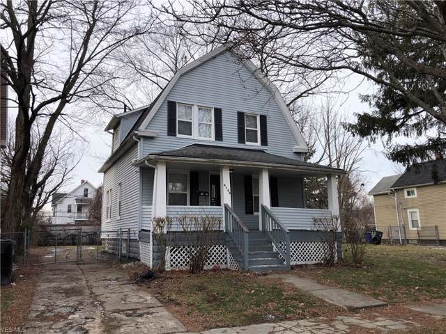 4140 E 143rd Street, Cleveland, OH 44128 (MLS #4160005) :: RE/MAX Trends Realty