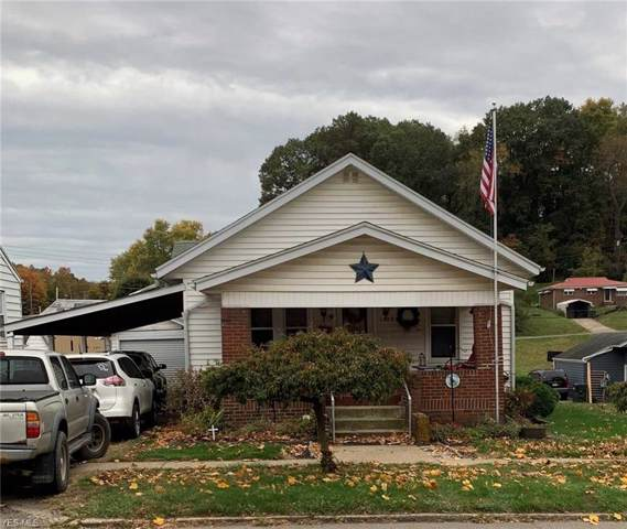 1729 Chestnut Street, Coshocton, OH 43812 (MLS #4160023) :: RE/MAX Trends Realty
