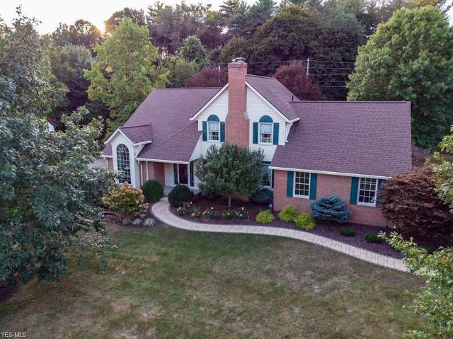 4031 Bramshaw Road NW, Canton, OH 44718 (MLS #4160089) :: Tammy Grogan and Associates at Cutler Real Estate