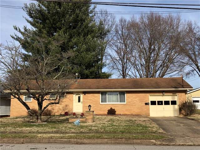 807 46th Street, Vienna, WV 26105 (MLS #4160111) :: RE/MAX Trends Realty