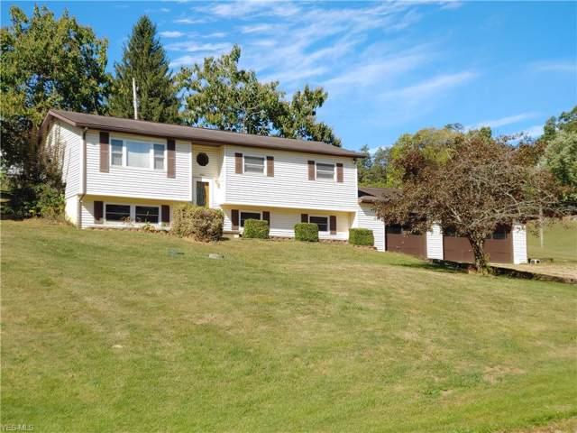 665 Amber Drive, Zanesville, OH 43701 (MLS #4160125) :: The Crockett Team, Howard Hanna